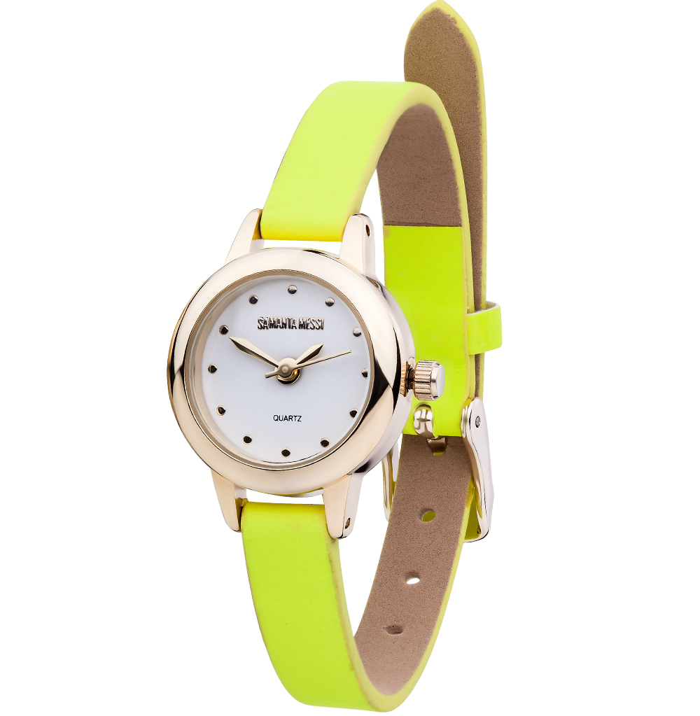 Фото «часы детские кварцевые»