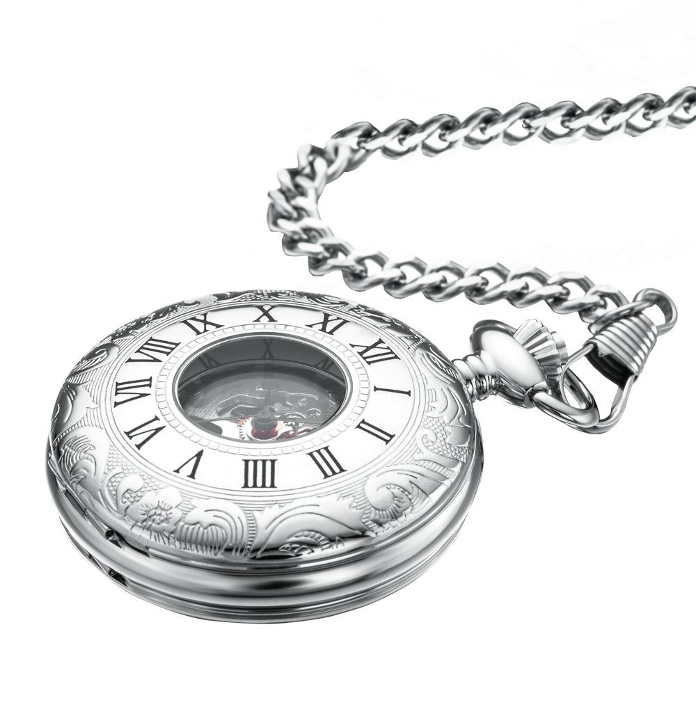 Фото «часы механические с ручным подзаводом»