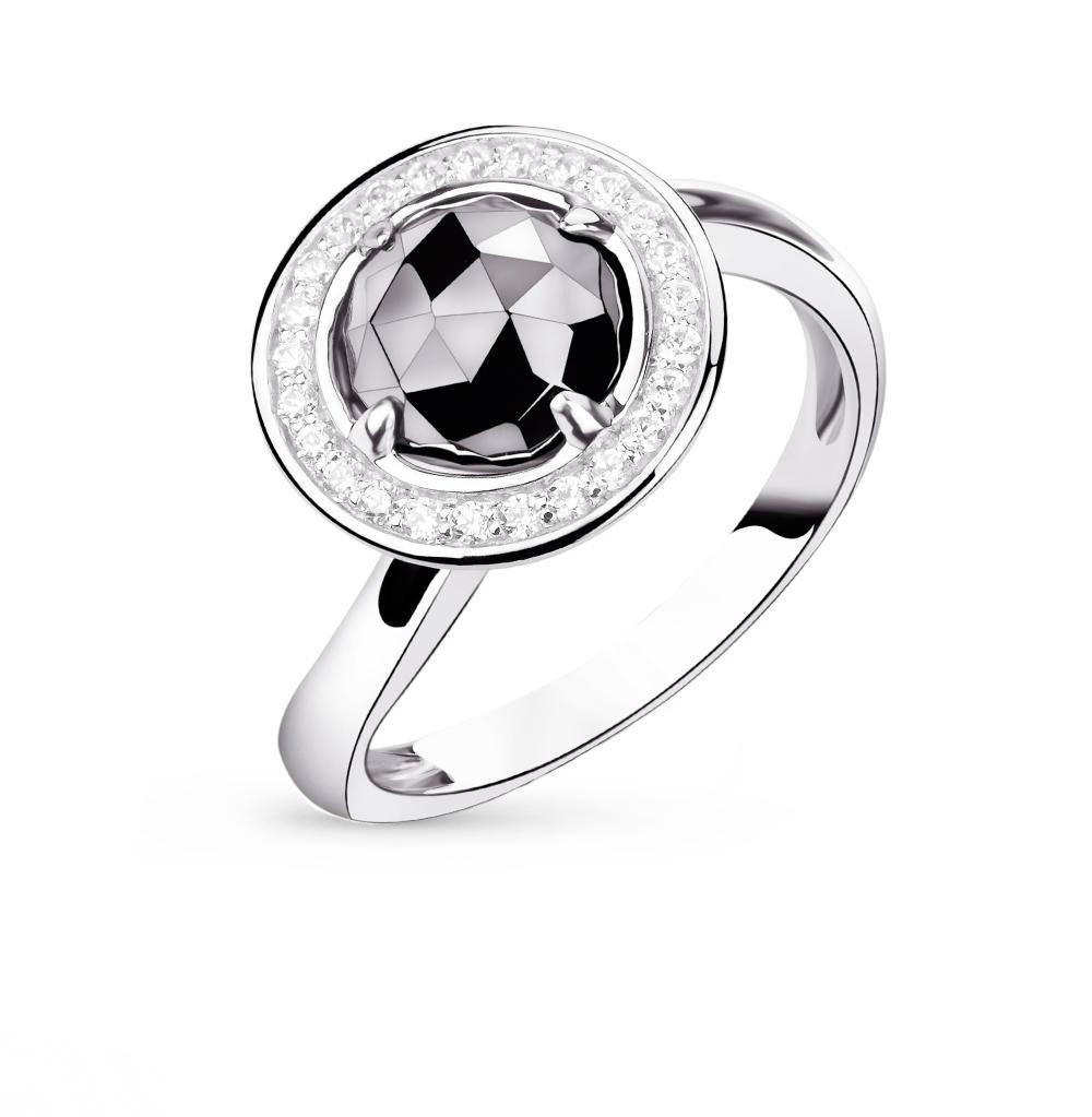 Фото «кольцо с фианитом»