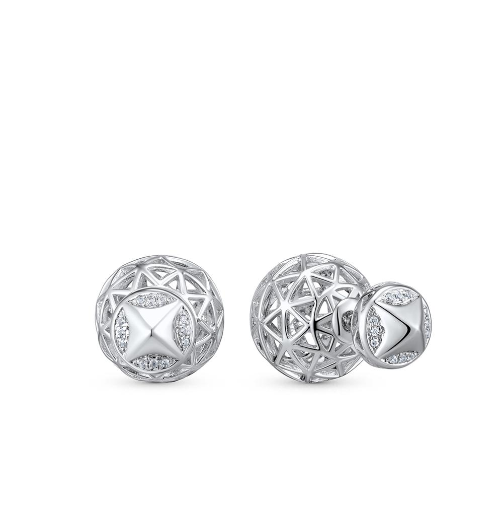 Фото «серьги с бриллиантами»